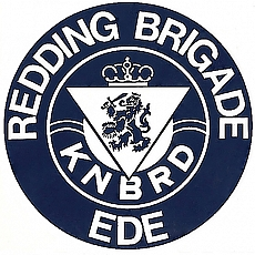 logo reddings brigade ede